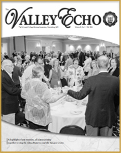 2016 Valley Echo Vol 9 No 1